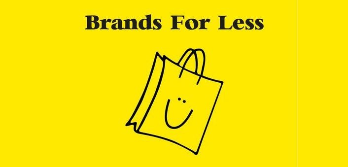 كوبون Brands for Less